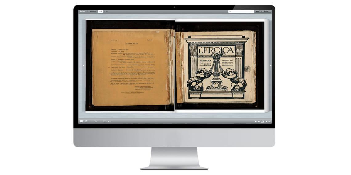 Digital Library - eBook