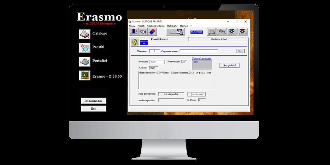 Erasmo Enterprise - Prestiti